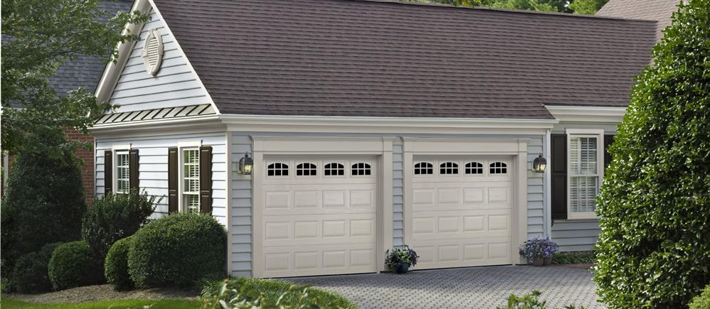 Residential Garage Doors | New Colors | ASSA ABLOY
